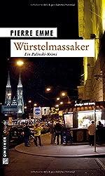 Würstelmassaker: Palinskis vierter Fall