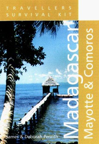 Travellers' Survival Kit:  Madagascar & Comoros