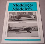 img - for International Models & Modelers book / textbook / text book