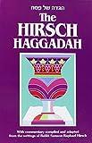 img - for Hirsch Haggadah book / textbook / text book