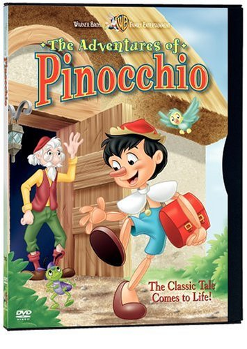 The Adventures of Pinocchio -