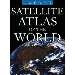 Satellite Atlas of the World NPA Satellite Mapping (Firm)