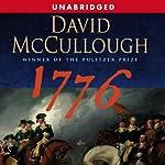 1776  | David McCullough