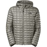 North Face Mens Thermoball Hoodie Pache Medium