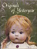 img - for Originals of Yesteryear book / textbook / text book