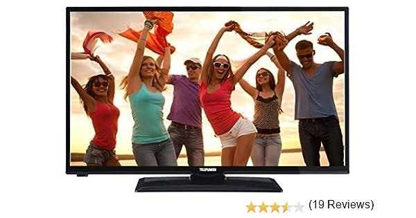 D32F275I3 81 cm (32 Pulgadas) de TV Telefunken (Full HD, sintonizador Triple): Amazon.es: Electrónica