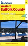img - for Suffolk County/Western: Pocket Atlas book / textbook / text book