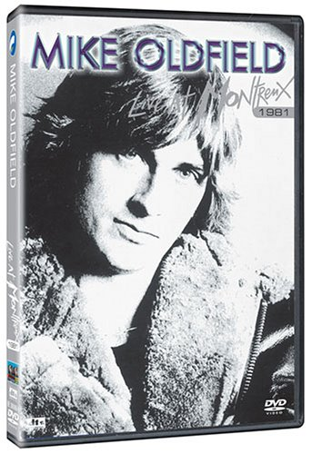 Mike Oldfield - Live at Montreux 1981 by RED Distribution