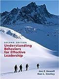 Understanding Behaviors for Effective Leadership 2nd Edition
