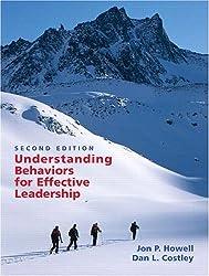 Understanding Behaviors for Effective Leadership (2nd Edition)