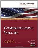 South-Western Federal Taxation 2012 9781111221706