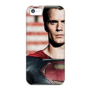 iphone 6plus 6p Colorful phone carrying skins New Fashion Cases Highquality henry cavill in man of steel