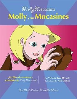 Amazon.com: Molly Moccasins -- Molly y sus Mocasines (Molly ...