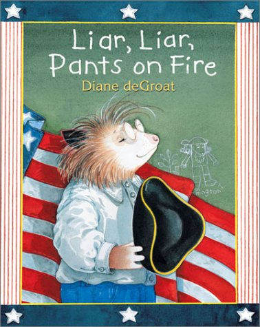 Liar, Liar, Pants on Fire