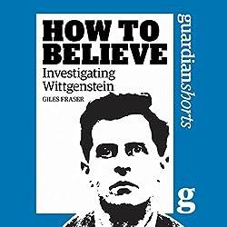 Investigating Wittgenstein