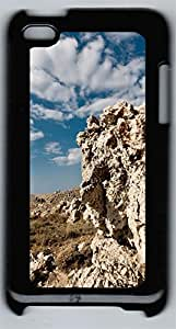 ipod 4 CaseBig Rock In Lebanon PC Custom ipod 4 Case Cover Black