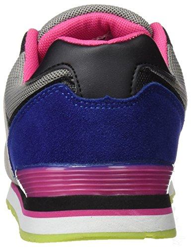 Fitness Women's Grey Beppi Grey Grey Shoes Casual aEqdnwdA