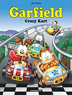Garfield - tome 43 - God Save Garfield (French Edition)