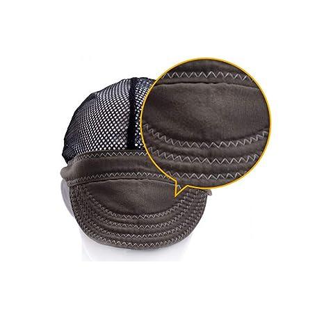 ... de soldadura respirabile ergonómico puede utilizar Lavata Ed il capucha de trabajo ignífugo Che Salda equipaggiamento Protección: Amazon.es: Hogar