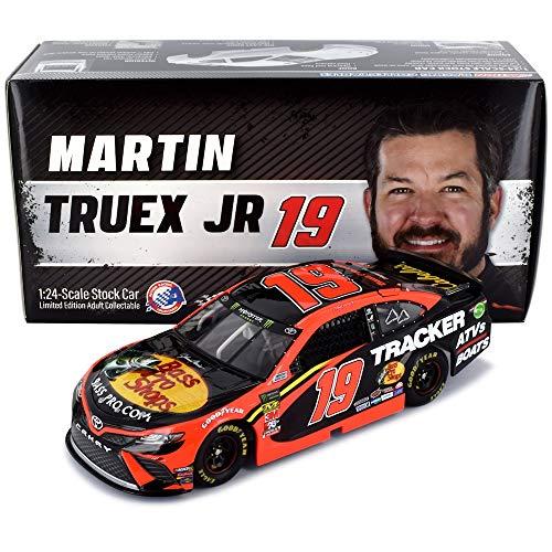 Lionel Racing Martin Truex Jr 2019 Bass Pro Shops NASCAR Diecast Car 1:24 Scale (Martin Truex Jr Diecast 1 64)