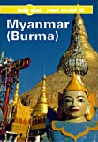 Lonely Planet Myanmar (Burma), Joe Cummings and Tony Wheeler, 0864423241