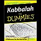 Kabbalah For Dummies (English Edition)