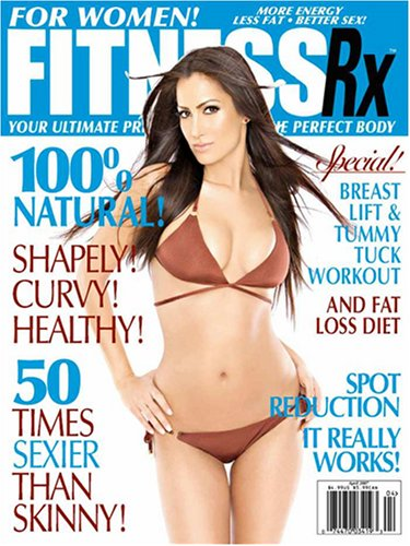 Fitness rx magazine subscription