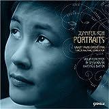 Jennifer Koh: Portraits