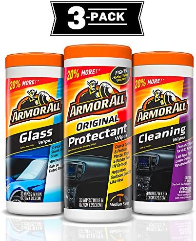 Armor All 18782 Protectant Cleaning