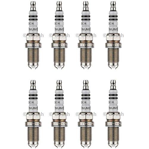 2001 dodge durango spark plugs - 9