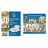 Social Thinking and Me Two Book Bundle by Michelle Garcia Winner (2016-04-01)