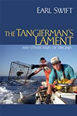 The Tangierman's Lament: and Other Tales of Virginia Paperback