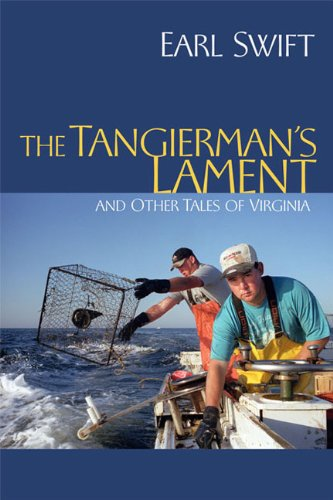Download The Tangierman's Lament: and Other Tales of Virginia pdf