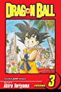 Dragon Ball, Vol. 3: The Training of Kame-Sen'nin (Dragon Ball: Shonen Jump Graphic Novel)