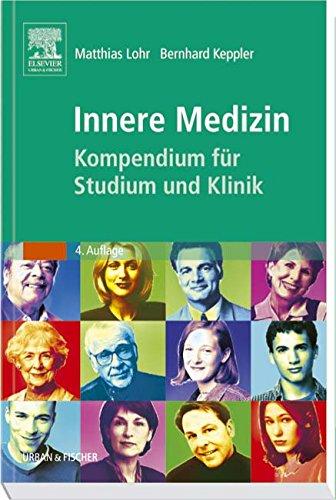 Innere Medizin: Kompendium für Studium und Klinik