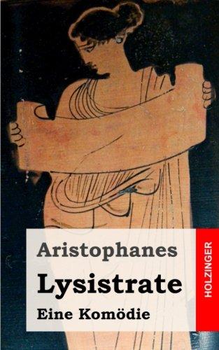 Lysistrate: (Lysistrata)