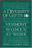 A Diversity of Gifts, D'Ann C. Fago, 0881501441