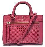 Kate Spade Mini Romy Perri Lane Caberet Pink Convertable Crossbody Bag Handbag WKRU3546