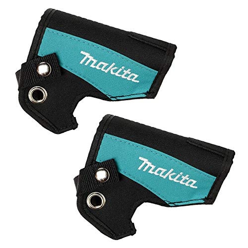 - Makita 12V Drill Impact Driver Wrench Tool Holster - 2 Pack