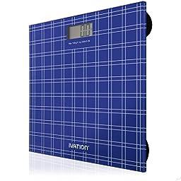 Digital Bathroom/Body Weight Scale \