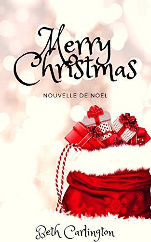 merry christmas french edition by carlington beth - Merry Christmas French