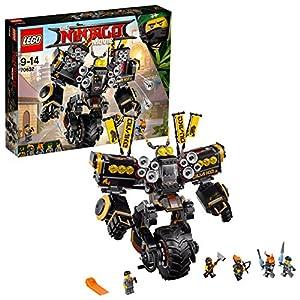 Lego - Ninjago robot tellurico LEGO NINJAGO LEGO