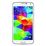 Samsung Galaxy S5 G900V 16GB Verizon Smartphone w/ 16MP Camera - White (Certified Refurbished)