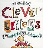 Clever Letters, Laura Allen, 1562475282