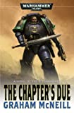 Chapters Due, Graham McNeill, 1844167151
