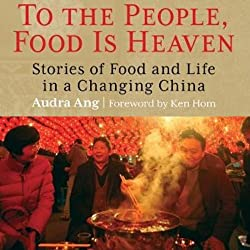 To the People, Food Is Heaven