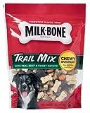 Jm Smucker Retail Sales 10079100513052 Dog Treat Trail Mix, 9-oz. – Quantity 6 For Sale