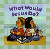 What Would Jesus Do, Helen Haidle, 1576733750