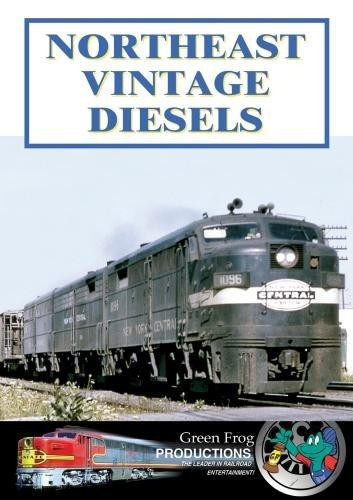 (Northeast Vintage Diesels)