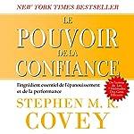 Le pouvoir de la confiance | Stephen Covey